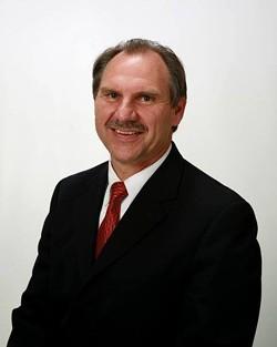 Sen. Mark Pody (R-Lebanon) - FACEBOOK/MARK PODY