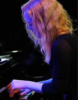 Katharine Hedlund