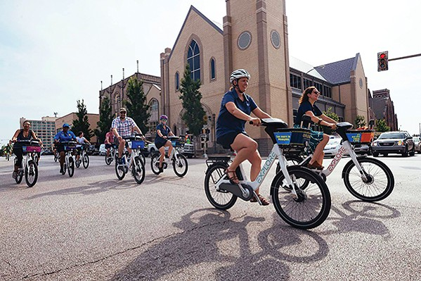 New prices, more bikes on the way. - EXPLORE BIKE SHARE