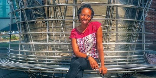 Meet Kalena Bovell: New Assistant Conductor for MSO