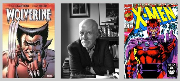 Chris Claremont will be at the Memphis Comic Expo.