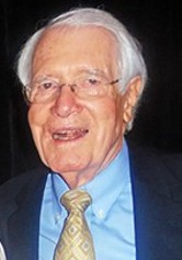 Bobby Lanier in 2015 - JB