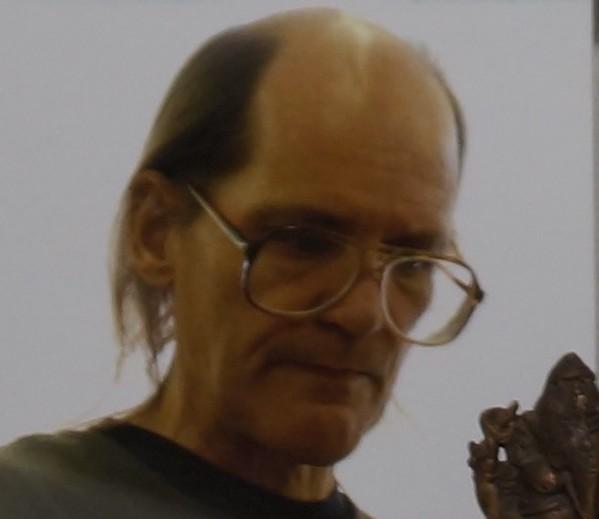 Greg Haller