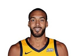 Rudy Gobert - NBA.COM