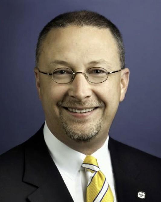 GOP Election Commissioner Brent Taylor