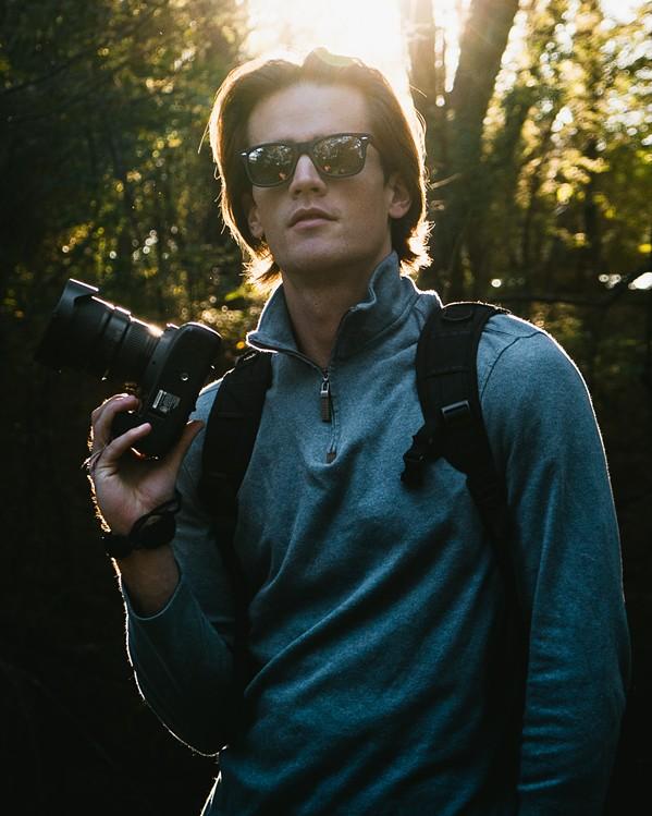 Connor Ryan - TIMOTHY KANE
