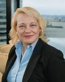 Chancellor Anne C. Martin
