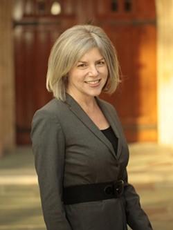 Marjorie Hass