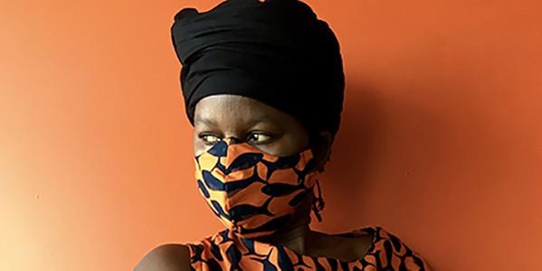 Grace Byeitima's Mbabazi - COURTESY MBABAZI HOUSE OF STYLE
