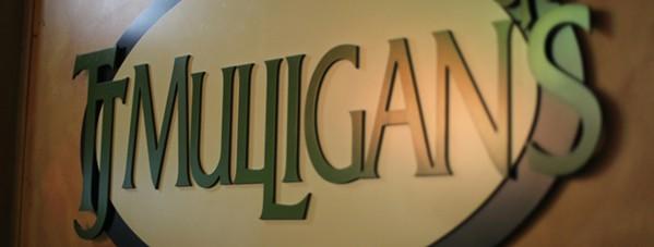T.J. MULLIGAN'S/FACEBOOK