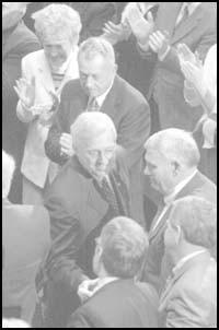 Governor Don Sundquist, circa 2001 - JACKSON BAKER
