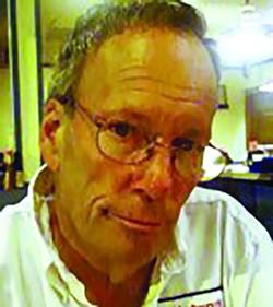 Joe Cooper in 2012 - JACKSON BAKER