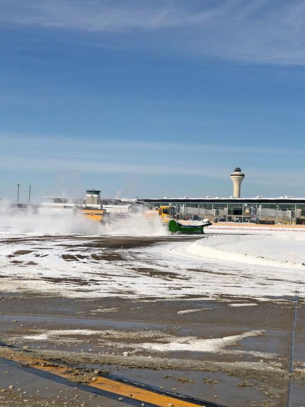 MEMPHIS INTERNATIONAL AIRPORT/FACEBOOK
