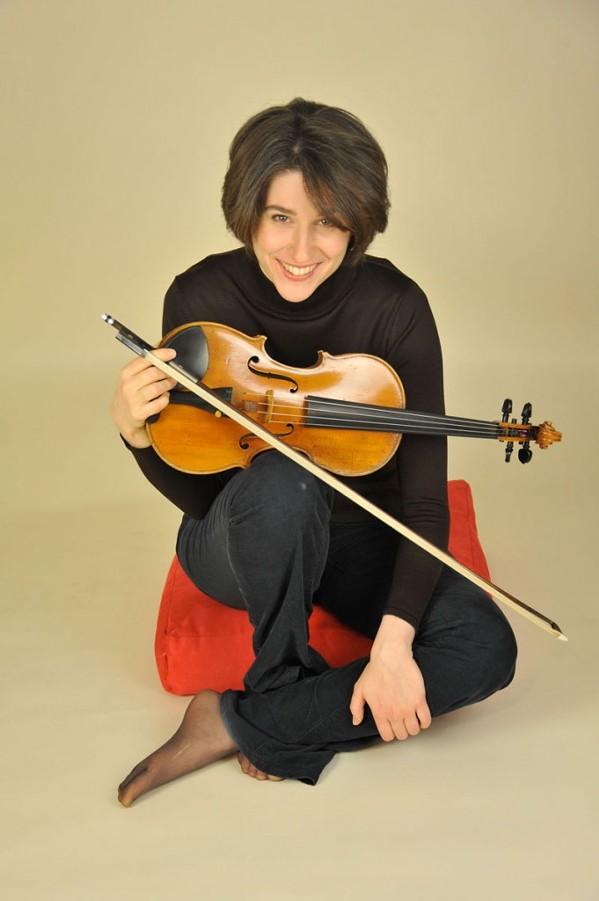 Sharon Roffman - ALLEN COHEN
