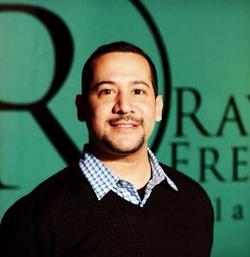 Ray Rico