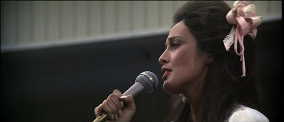 Ronee Blakely as Barbara Jean in Nashville