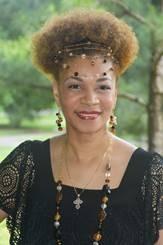 Mayoral candidate Sharon  Webb - L