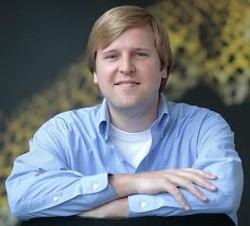 Ryan Watt, the new Executive Director of Indie Memphis.