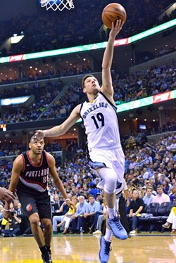 How well is Beno Udrih recovering from surgery? - LARRY KUZNIEWSKI