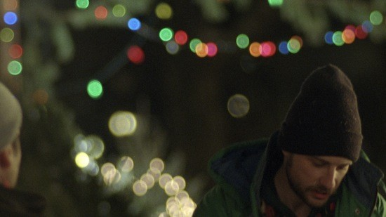 Kentucker Audley in Christmas, Again