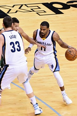 Grizzlies 103, Bucks 83: Next Day Haiku