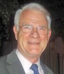 County Mayor Mark Luttrell - JB