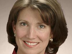 House Republican Susan Lynn is sponsoring the anti-transgender bathroom bill.