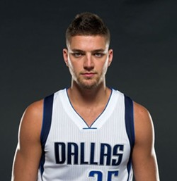 Chandler Parsons - NBA.COM