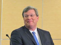 Mayor Jim Strickland - JB