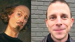 Shakespeare and Newstok