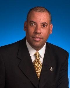 TBI Director Mark Gwyn