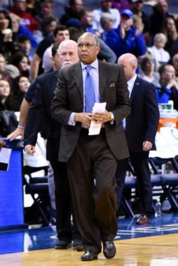 Tubby Smith - LARRY KUZNIEWSKI