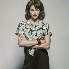 Margaret Anne Florence as Marion Keisker
