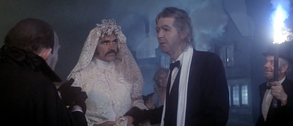 Zardoz features many questionable sartorial choices.