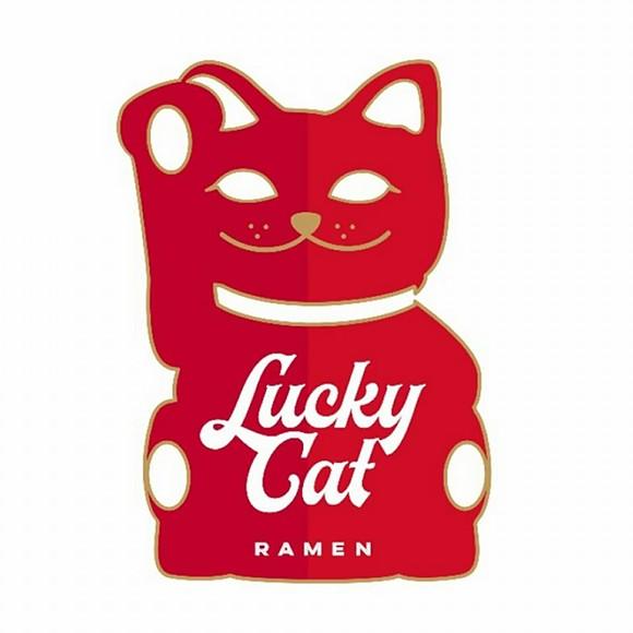 LUCKY CAT, FACEBOOK