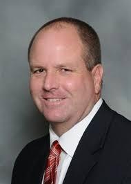 District 95 winner Kevin Vaughan