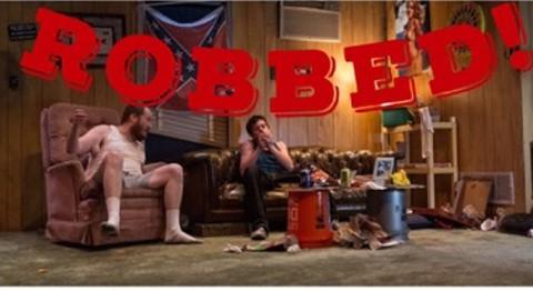 Killer Joe: Love & Death in the trailer park.