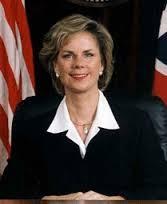 State Sen. Sara Kyle