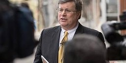 Mayor Strickland