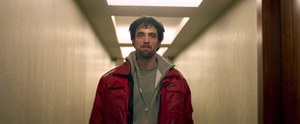 Robert Pattison in Good Time
