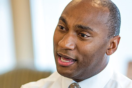 Mayor Lee Harris' Recent Actions Cause a Stir
