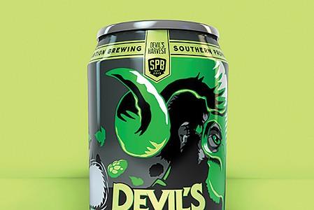 The Devil's Harvest Breakfast IPA