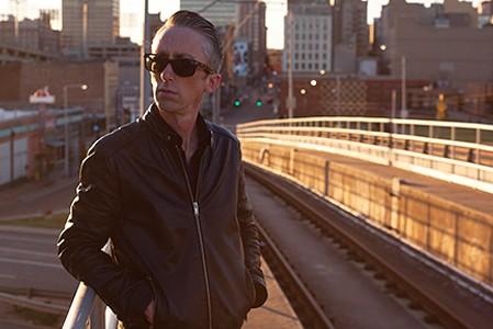 <i>Rhythm of the City</i>: John Paul Keith's Latest is Essential Bluff City
