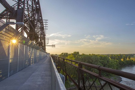 Memphis' Big River Crossing is a Game-Changer
