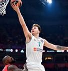NBA Draft Doldrums