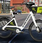 Thousands Ride Explore Bike Share in First Month