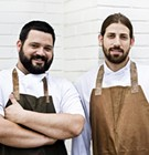 All-Star Chef Lineup to Celebrate Andrew Michael's 10th