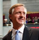 Haslam Grants Clemency to 23 on Last Day