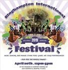 Binghampton International Festival