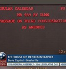 After Prolonged Debate, State House Passes Voucher Bill; Senate to Vote Thursday